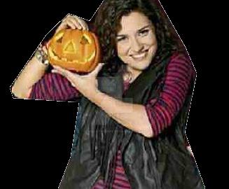 PNG de Alba Rico Halloween by BellaThornee