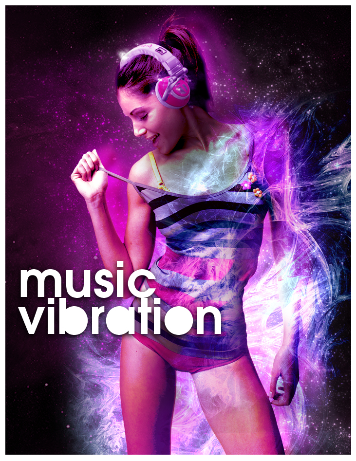 Music Vibration by lereo