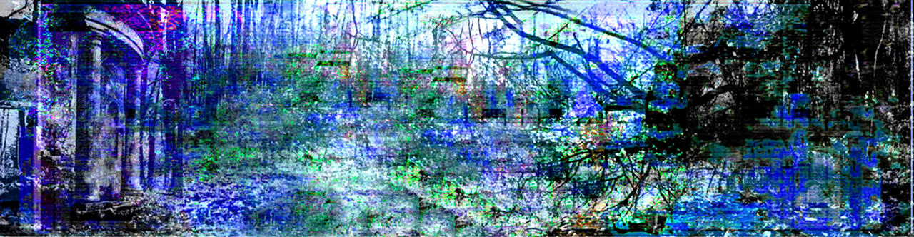 A Foret For Moi by artin2007