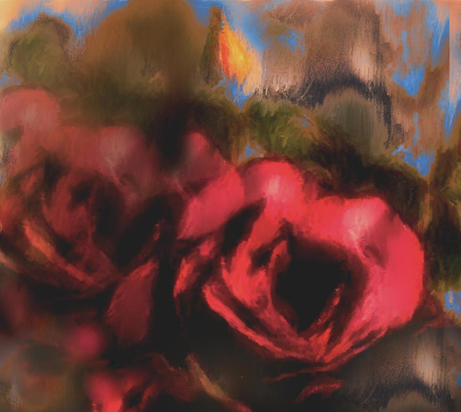 La Rouge by artin2007