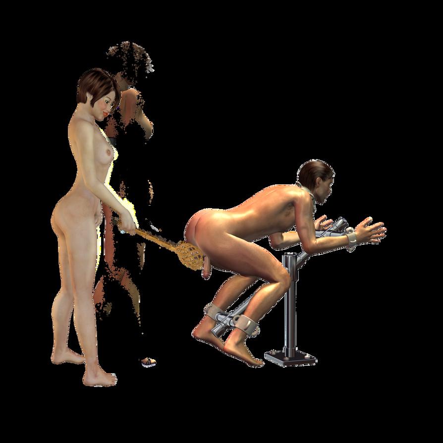 classic femdom by artin2007