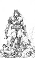 Conan by imagine1207
