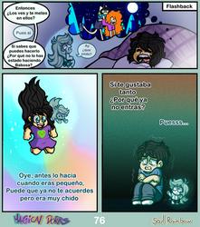 Pagina76 by sonica-michi