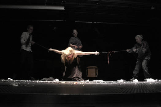 Les Grotesques Teater 31
