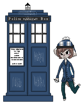 off to see the world by tardisteams