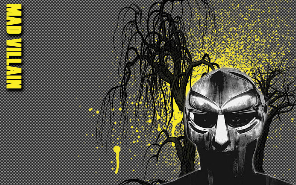 mf doom wallpaper 9 - photo #27