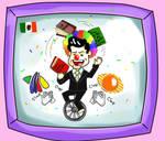 Dia 4: Tu personaje favorito mexicano