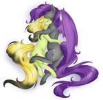 Com: Redraw Cuddles