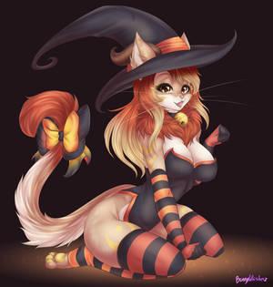 Com: Witch Nia