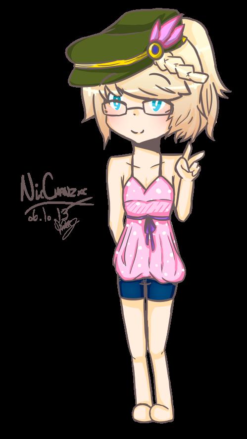 CM: NicChanzxc