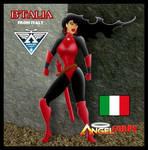 From Italy: B'TALIA