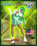 From Malaysia: BAMI
