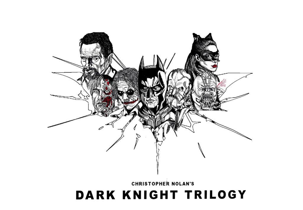 Dark-knight-rises-batman-logo by RafaelSkywalker on DeviantArt