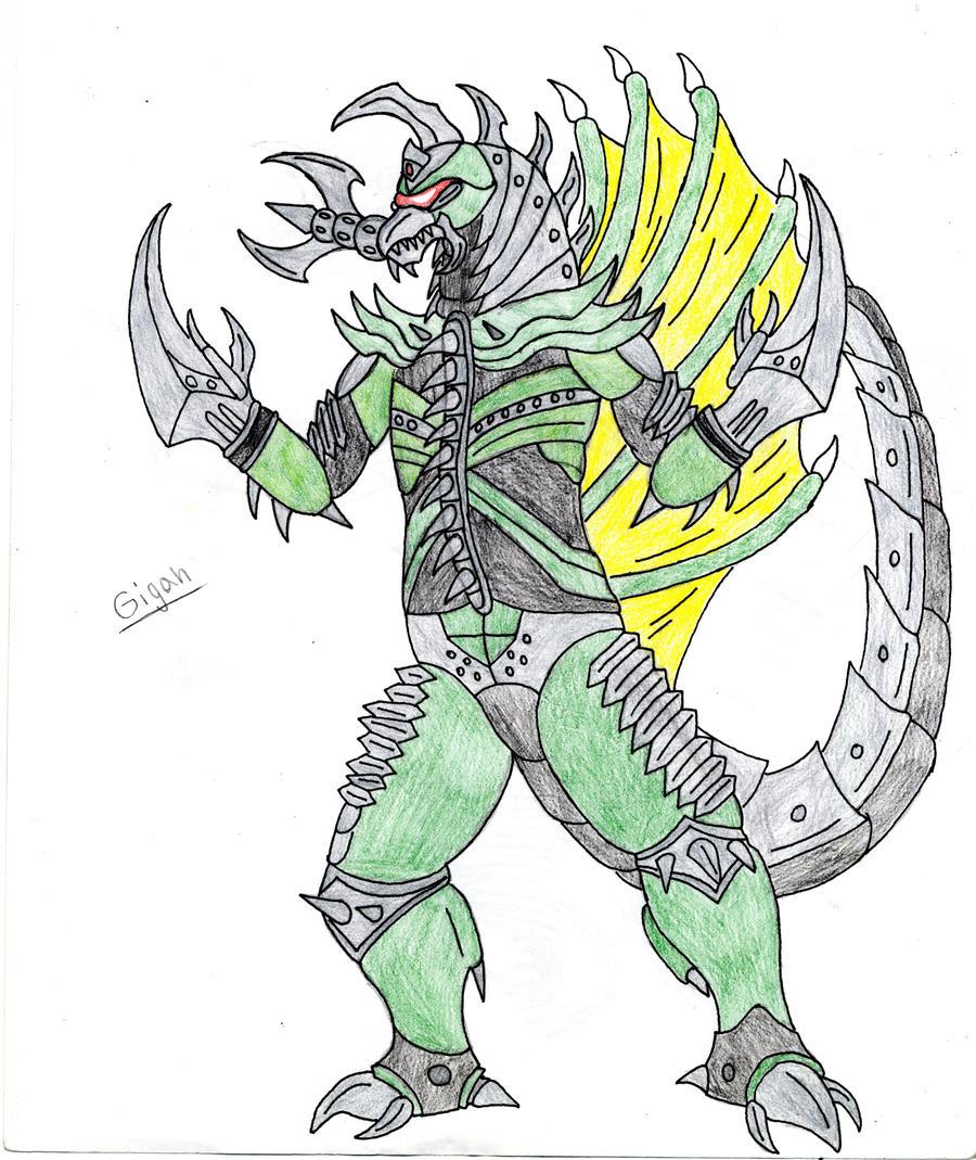 Increíble Colorear Godzilla Galería - Enmarcado Para Colorear ...