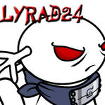 Deviant ID Lyrad24