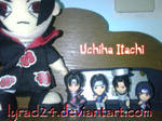 Itachi Collection Deviant ID