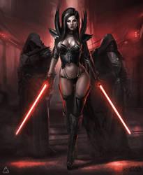 4 2Lord Sith Lustr 1 by YENIN