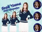 SNSD Yoona Edited Photo