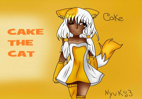 Cake anime hora de aventura by nyukusanagi on deviantart cake anime hora de aventura by nyukusanagi altavistaventures Gallery