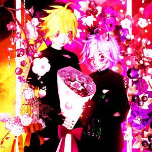 Len x Yuuki (Gift)