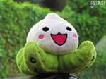 Pachimari Overwatch Plush PATTERN AVAILABLE