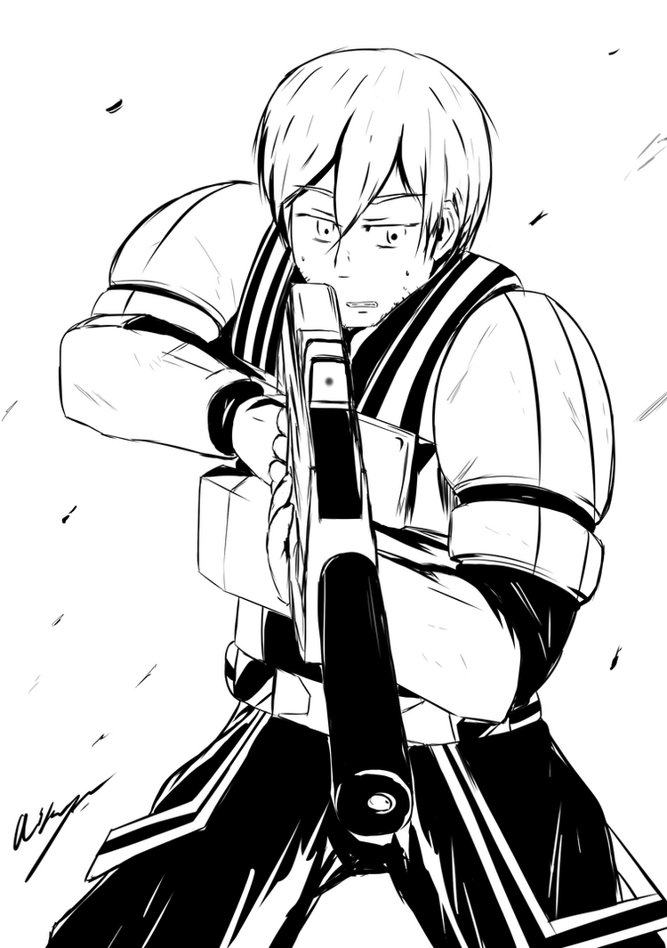 [BRS the GAME] Rothcall by AikiYun