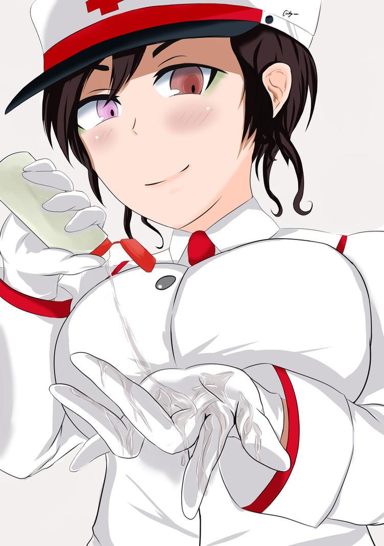 rwby] nurse neoaikiyun on deviantart