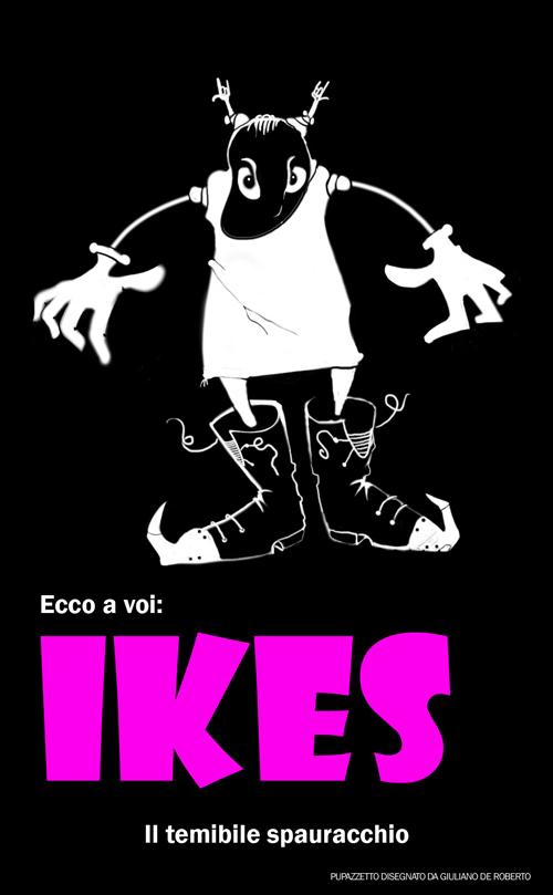 Ikes by nFalPaz