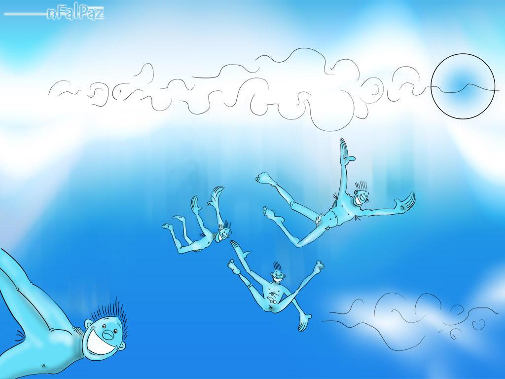 Divers by nFalPaz