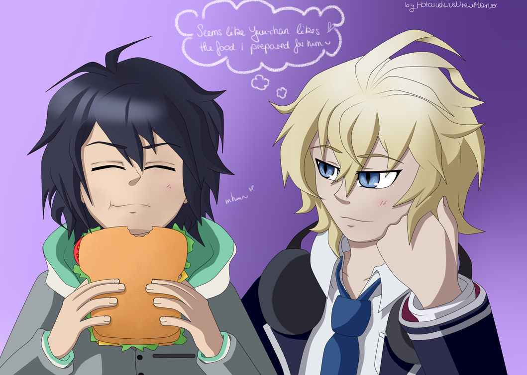 mika and yuu relationship quizzes
