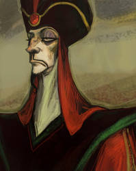 Jafar by beidak
