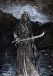 Ali of the Harith by beidak