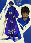 ADOPT - Sapphire Prince [CLOSED]