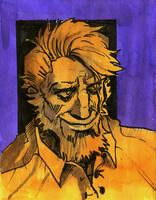 Vincent [COMM] by beidak
