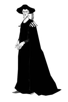 Frollo [REWARD]
