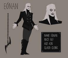 Eonan [COMM]