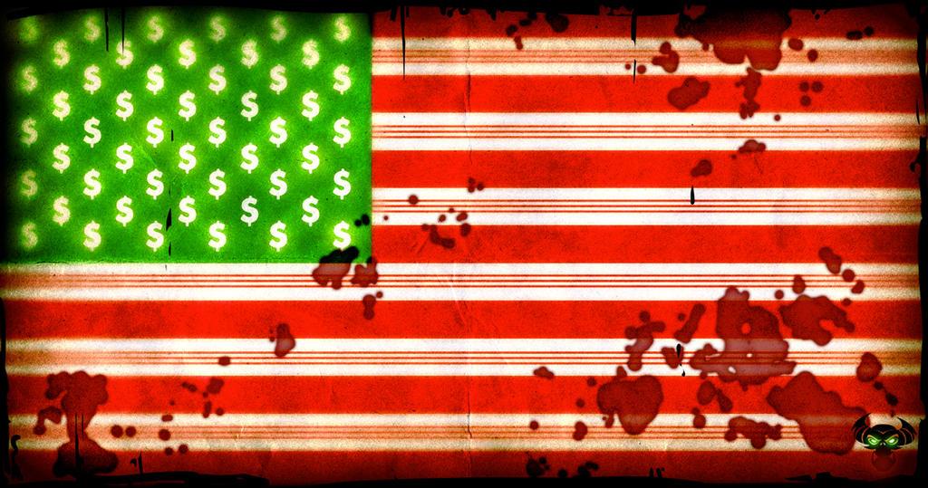 Xmas-flag by pitnerd