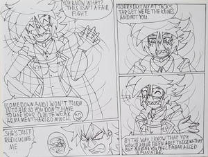 WtW Ch.8 Kagami vs Tokkan Page 6