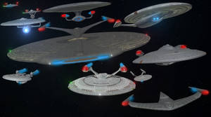 History of the Enterprise P.U. by enterprisedavid