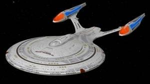 USS Charles-B by enterprisedavid