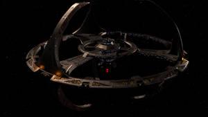 Star Trek Deep Space Nine: 20 Years