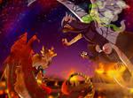 CM: Inferno ambush