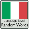 Language Stamp-Italian by HailFlower