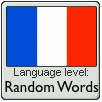 Language Stamp-French by HailFlower