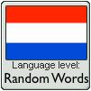 Language Stamp-Dutch by HailFlower