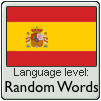 Language Stamp-Spanish by HailFlower