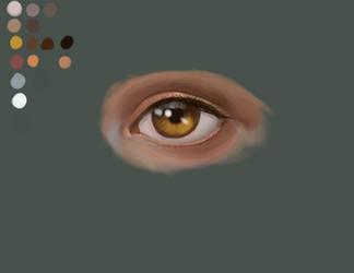210502 - Eye