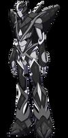 Transformers Prime OC Isomorph