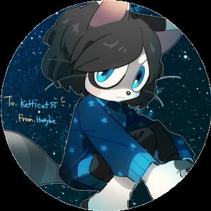 Ketticat55's Profile Picture