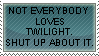 ANTI TWILIGHT STAMP by mewmewmewichigo